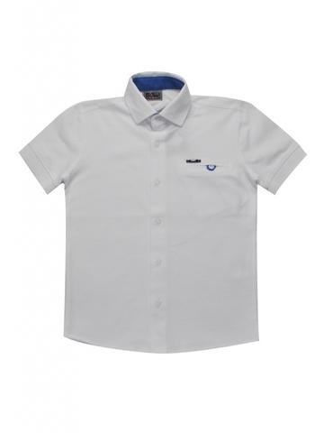Рубашка для мальчика с коротким рукавом, CEGISA