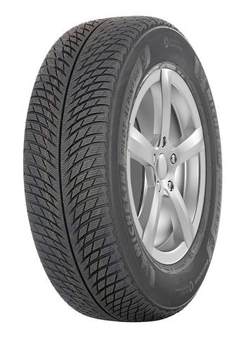 Michelin Pilot Alpin 5 SUV 235/55 R18 104H