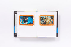 Star Wars: The Original Topps Trading Card Series, Volume One