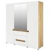 Леонардо МН-026-09 Шкаф для одежды
