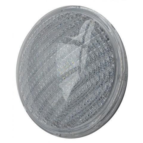 Лампа светодиодная цветная PAR56, 252 светодиода, 18 Вт, 12В AC POOLKING