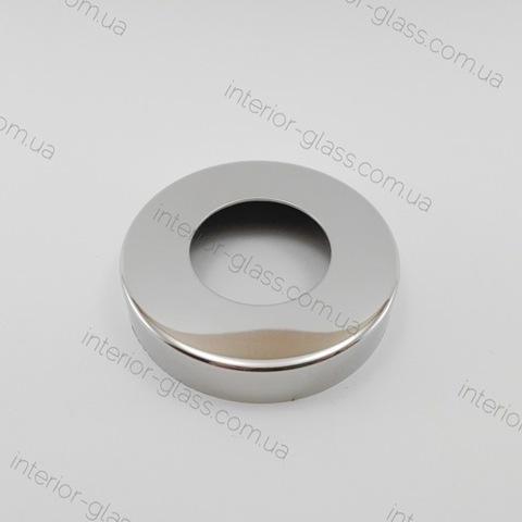 Крышка декоративная для стойки D=42,4 мм ST-435