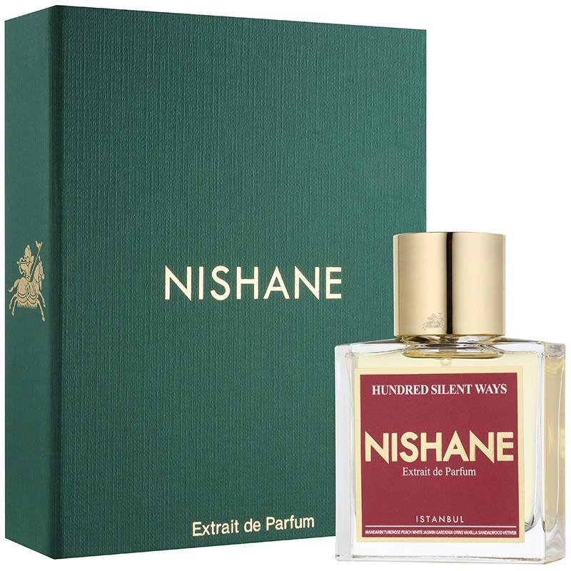Nishane Hundred Silent Ways Extrait de Parfum