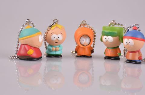 Фигурка-Брелок South Park