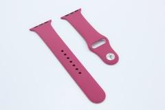 Ремешок силиконовый Apple Watch 42/44 mm