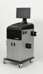 Стенд сход развала 3D Техно Вектор T 7202 T 5 A