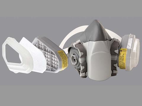 Респиратор Contracor PR-1(комплект)