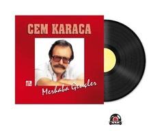 Vinil \ Пластинка \ Vynil CEM KARACA - MERHABA GENCLER /LP