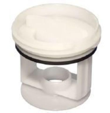 заглушка - фильтр стиральной машины Whirlpool Вирпул 481248058403, 314663