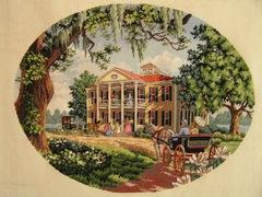 DIMENSIONS Южный дом (Южное общество, Southern Social)