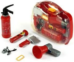 Klein Набор пожарного в чемодане (8982K)