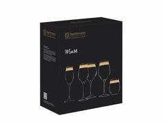Набор из 2 хрустальных фужеров для вина Muse White wine XL, 500 мл, фото 2