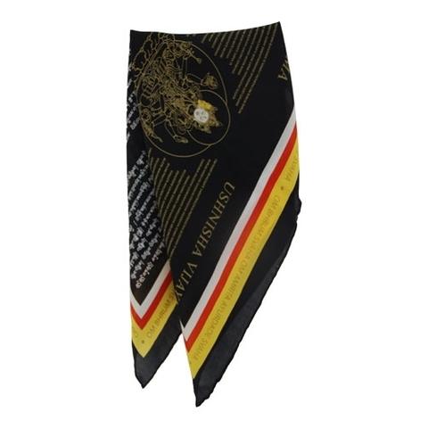 Платок Намгьялма (черный)