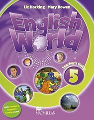 English World 5 TB +Webcode Pk
