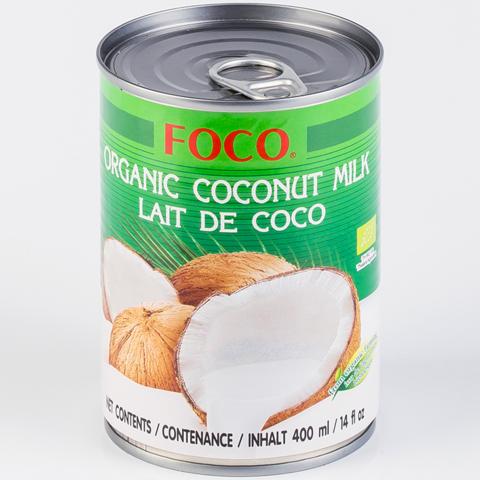 Кокосовое молоко ж/б