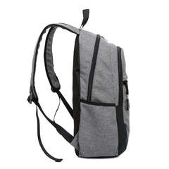 Рюкзак повседневный для города KAKA 2213-1 серый