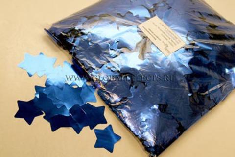 Металлизированное конфетти