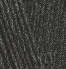 182 (средне серый меланж)