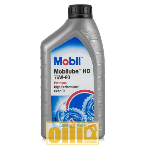 Mobil MOBILUBE HD 75W-90 1L