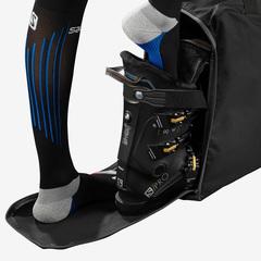 Сумка для ботинок Salomon Original Bootbag Black - 2