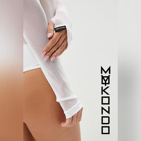 MyMokondo Offshoulder Body (Черный, L)