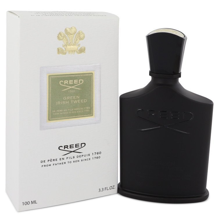 Creed Green Irish Tweed EDP