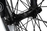 BMX Велосипед Karma Empire LT 2020 (черный) вид 14