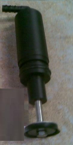 13225 Поршень возвратного клапана UNIWASH3