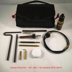 Dewey Field Kit – AR .308 / 7.62