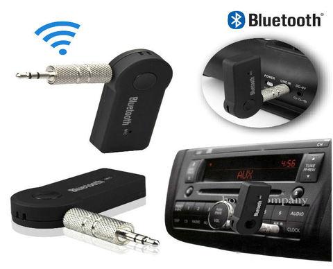 Ресивер Car Bluetooth