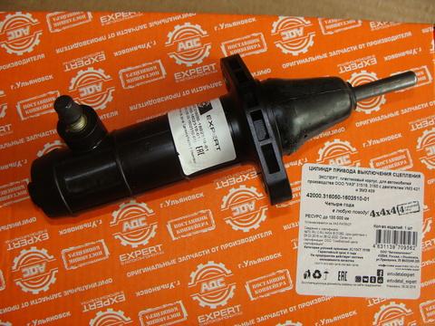 РЦС 3160 (АДС) пластиковый корпус