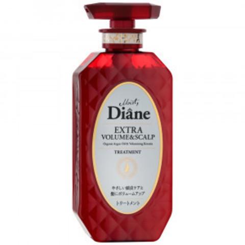 Moist Diane Бальзам-маска кератиновая, 450мл