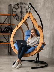 Подвесное кресло-кокон Капулло (Тик)
