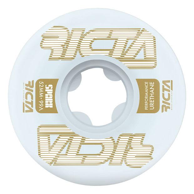 Колёса для скейтборда RICTA Framework Sparx 99A (White)