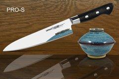 SP-0085/G-10 Нож кухонный европейский шеф Samura PRO-S