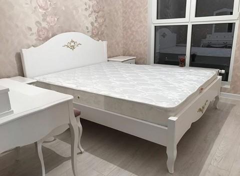 Спальня стиль прованс мебель