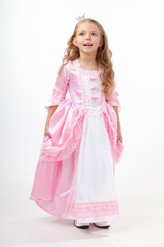 Карнавальный костюм детский Принцесса
