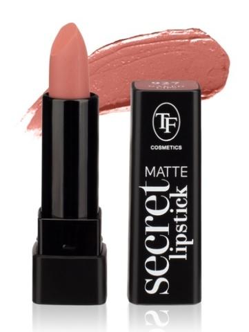 Triumph Помада Matte Secret тон 927 Naked lips