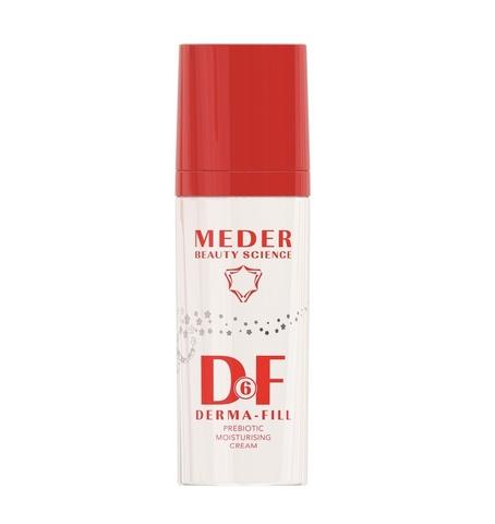 Крем Дерма-Филл MEDER Crème DERMA-FILL (Df6) 50 мл