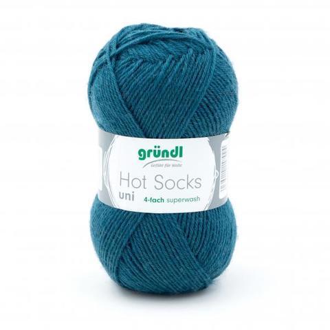 Gruendl Hot Socks Uni 50 (44) купить