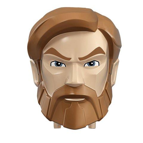 LEGO Star Wars: Оби-Ван Кеноби 75109 — Obi-Wan Kenobi — Лего Звездные войны Стар Ворз