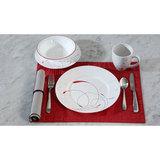 Тарелка суповая 530 мл Splendor, артикул 1114352, производитель - Corelle, фото 3