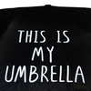 Зонт This is my umbrella (pink)