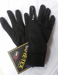 Элитные гоночные перчатки Nordski Elite Black
