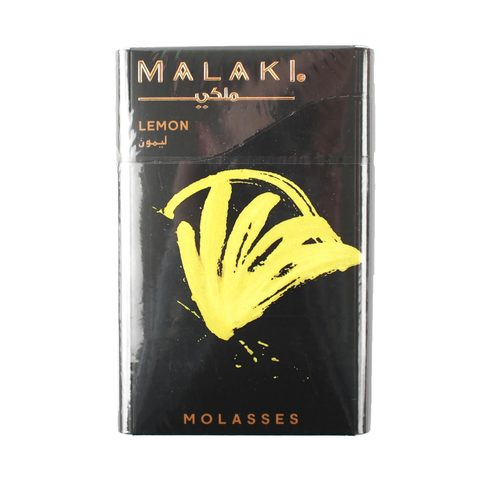 Табак для кальяна Malaki Lemon 50 гр