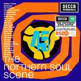 Сборник / The Northern Soul Scene (2LP)
