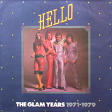 Hello / The Glam Years 1971-1979 (LP)