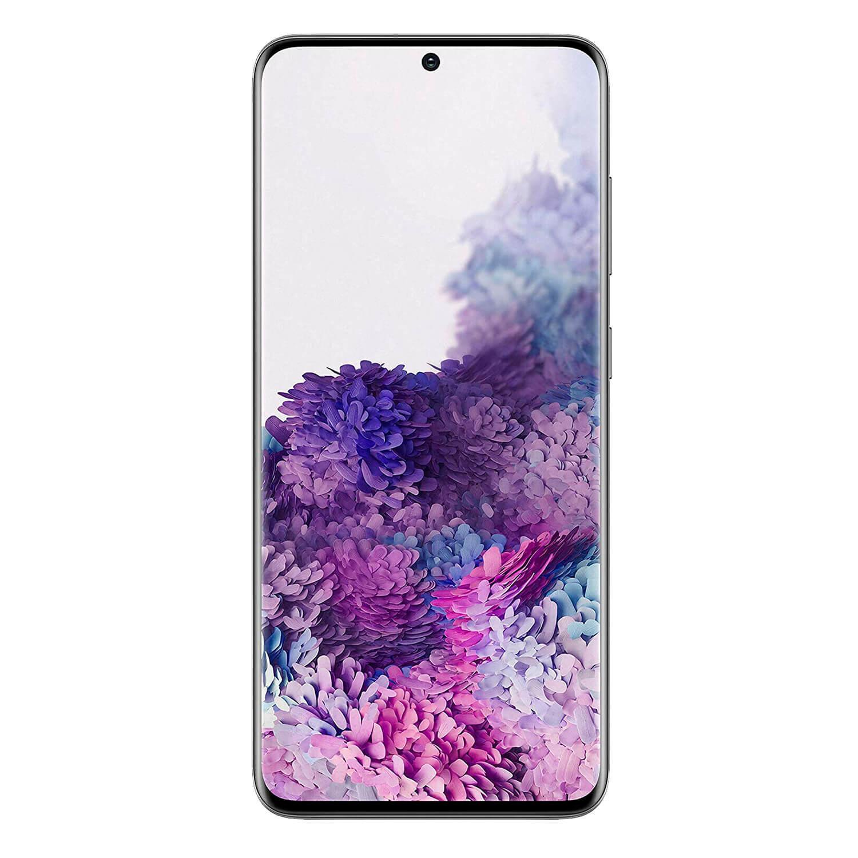 Дисплей Galaxy S20 Gray