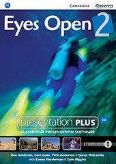 Eyes Open 2 Pres Plus DVD-ROM