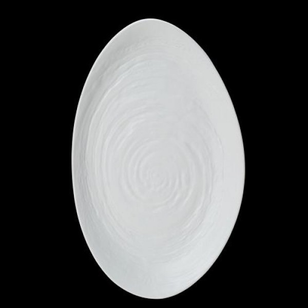 Steelite Scape Melamine collection / White